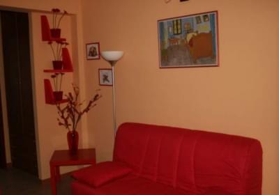 Casa Vacanze Ciclopino